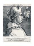 Cardinal Albrecht of Brandenburg (The Great Cardinal)  1523