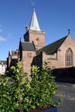 St Johns Kirk  Perth  Scotland