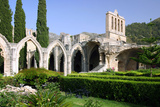 Bellapais Abbey  North Cyprus