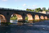 Old Bridge  Perth  Scotland