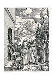 The Visitation  1506