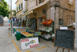 Shop  Fiskardo  Kefalonia  Greece