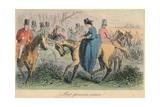Most Pernicious Woman!  1865