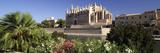 Palma Cathedral  Mallorca  Spain