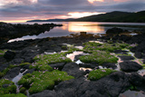 Loch Tuath  Isle of Mull  Argyll and Bute  Scotland
