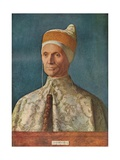 Doge Leonardo Loredan  1501-2  (1911)