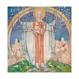 La Madonna Di Promessa  C1890-1914  (1914)