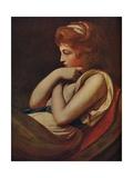 Emma  Lady Hamilton  C1785
