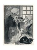 Les Femmes De France from Chansons De Femmes  1897