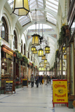 Royal Arcade  Norwich  Norfolk  2010