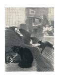 Quand Nous Serons Vieux from Chansons De Femmes  1897  (1898)