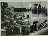 The Count Basie Orchestra in Concert  C1950S