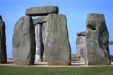 Stonehenge  25th Century Bc