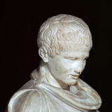 Hellenistic Marble Statue of a Young Athlete from Aydin  1st Century Bc