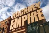 Hackney Empire  London