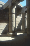The Great Hypostyle Hall  Temple of Amun  Karnak  Egypt  19th Dynasty  C13th Century Bc
