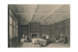 Benthall Hall  Shropshire  1915