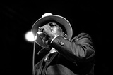 John Lee Hooker  Royal Festival Hall  London  1988