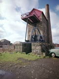 East Pool Whim Engine House  19th Century