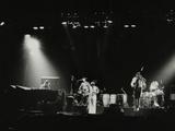 Weather Report in Concert at the Odeon  Birmingham  October 1977