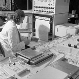 A Sequential Multi Analyser Machine at Rotherham General Infirmary  1967
