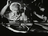 Dave Brubeck in Concert at Kelsey Kerridge Sports Hall  Cambridge  25 May 1978