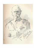 Field Marshal Lord Roberts of Kandahar (1832-1914)  British Soldier  C1901