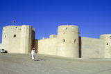 Barka Fort  Oman