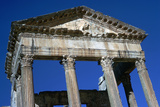 Capitol of Dougga  2nd Century