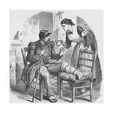 The Red Cross Nurse  1884