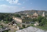 City Palace  Jaipur  Rajasthan  India