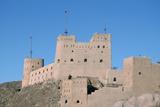 Fort Jalali  Muscat (Masqat)  Oman