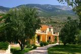 Holiday Apartments  Lourdas  Kefalonia  Greece