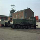 Ormonde Colliery  1920S