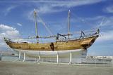 Fateh Al-Khair  Dhow  Sur  Oman