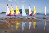 Arran Yacht Club  Lamlash  Arran  North Ayrshire  Scotland