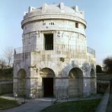 Mausoleum of Theodoric  6th Century