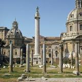 Trajans Forum  2nd Century