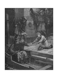 Murder of Prince Arthur  1203