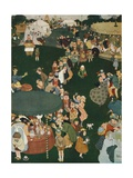 The Fair Day  C19th Century  (1925)