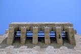 Balcony  Castle of Kolossi  Near Limassol  Cyprus  2001