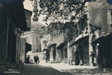 The Old Town of Rhodes  Greece  1936