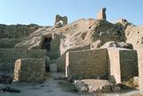 Bash Tapia Castle  Mosul  Iraq  1977