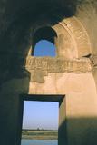 Qara Serai (Black Palace)  Mosul  Iraq  1977