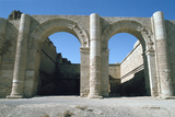 Temple of the Sun  Hatra (Al-Hadr)  Iraq  1977