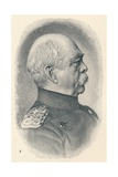 4 - Otto Van Bismarck at Four Stages of His Career  1907