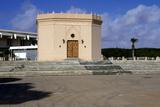 Square of the Martyrs  Benghazi  Libya