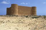 German Mausoleum  Tobruk  Libya