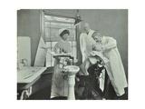 Dental Room  Woolwich School Treatment Centre  London  1914