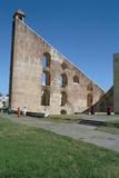 Astronomical Instrument  Jaipur Observatory  Rajasthan  India